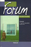 Couverture de Forum