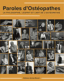 Couverture de Paroles d'Ostéopathes